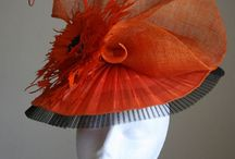 Andrea Neville-Rolfe Headpieces and Hats