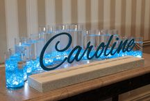 Candle lighting ideas for Bar/Bat Mitzvahs