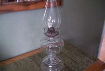 Lamps, Chandeliers, Light Fixtures / by Blanche Powell Littlefield Thompson