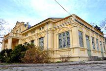 Głowno - Pałac