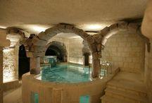 pools / by gordy