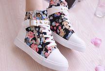 zapatos super juveniles