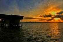 Panorama Indonesia dari Sabang sampai Merauke