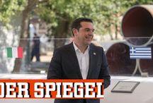 Spiegel: Οταν ο Τσίπρας ήταν στην αντιπολίτευση δεν ήθελε τον ΤΑP..
