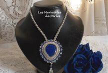Magie des Perles / L'univers magique des perles pour y découvrir de merveilleuses créations.