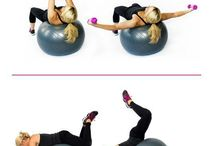 #Ball exercises