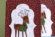 Card making / by Carol Woodman
