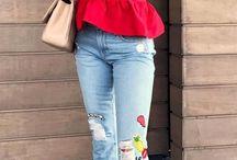 jeans strani