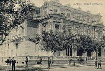 Historia de Almería