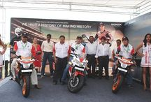 Honda Motor Bikes Strengthens Safety Riding Training In Jaipur