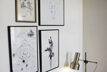 Decor Inspiration - Art