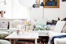 In the Home / Home Tours, Decor & Style, At the Table and Mom Hacks