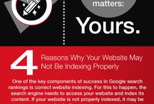 search engine optimisation / useful seo tip and infographics