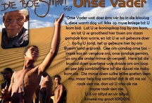 My Land van Kleure & Klank SA