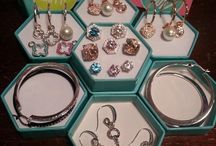 Origami Owl / Jewelry