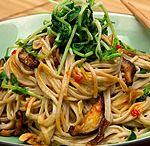Asian - Vegetables, Sides / by Claudi Gallagher