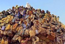 People / culture&customs