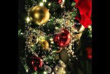 街はクリスマスですね。 a christmas lease #lease #christmas #bright #クリスマスリース写真