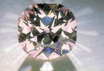 Diamonds - big, bigger, biggest