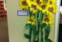 Bildlektioner blommor