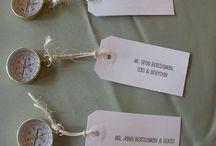 Wedding gest gifts