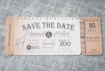zoo wedding