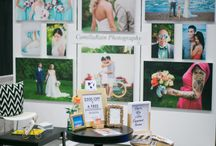 South Florida Bridal Shows   Wedding Photography Booth Setup at Bridal Show / My booth setup at the South Florida Bridal Expo in West Palm Beach, FL hosted by Jenks Productions.