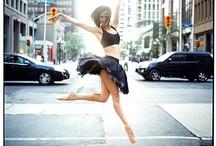 Canadian Dance