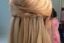 HAIR STYLES!!