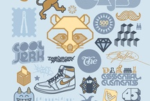 Misc ✭ Visually Appealing Design / Things that inspire the designer in me.
