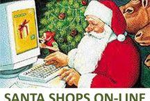 CHRISTMAS SHOPPING / CHRISTMAS SHOPPING