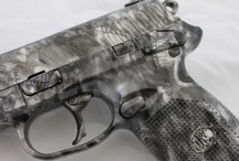 Firearms / Tactical / by Hydro Graphics Inc.