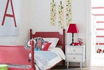 "Kids' Rooms / For boys, for girls, for babies, and for ""big kids""...lots of inspiration to be found here! / by Shannon Lewis"