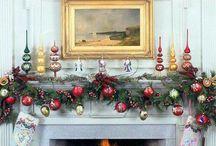 Christmas / by Sara Weber