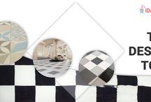 Tile Design Tool