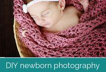 Newborn &  Child Photography