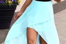 #Dresses..