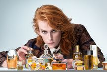 Moscow Perfume Museum & Danila Polyakov, new season - new project. Welcome to the fragrant mystery!