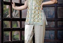 Sangeet Mehendi Wedding Outfits