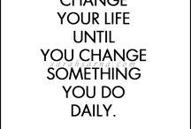 Change is necessary