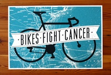 All other types of Cancer Awareness, Ideas and Inspirations / by Amy Thomas
