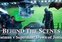 Batman v Superman: Dawn of Justice - Behind The Scenes