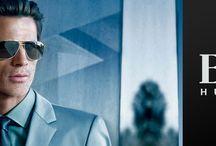 Бренды / Модные дома, выпускающие самые стильные очки