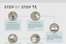 WOODEN CARE TIPS