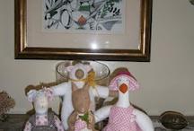 tildas&bonecas