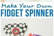 Spinner DIY
