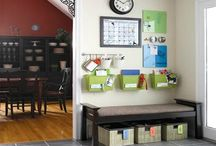 I Love Organized Entry Way / Your entry way is the first glimpse into your home what everyone will see. So here are some key items to have in your organized entry way. Call (917) 703-4033 or email ILoveOrganizedSpace@yahoo.com to get organized!