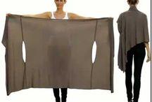 arte del drappeggio