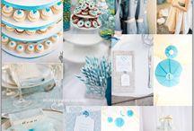 Wedding with Theme