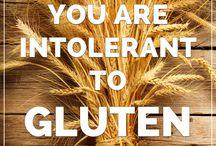 Senza glutine / Cibo